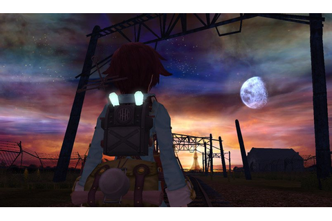 Fragile Dreams: Farewell Ruins of the Moon (Wii) Game ...