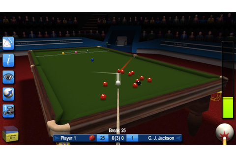 Pro Snooker 2017 - Android Apps on Google Play