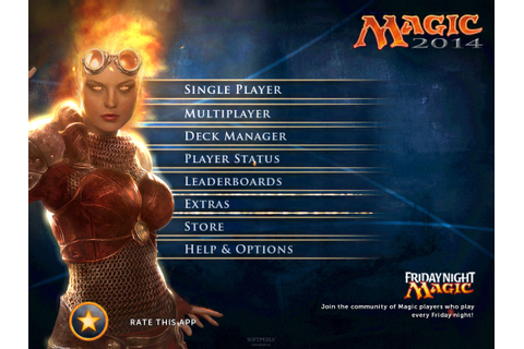 Magic 2014 – Duels of the Planeswalkers Review (iOS)