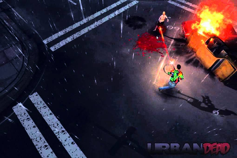 Urban Dead Online survival/horror shooter for PC, Mac OS ...