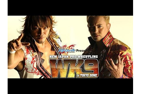 Wrestle Kingdom (video game) - Wikipedia, Photos and Videos