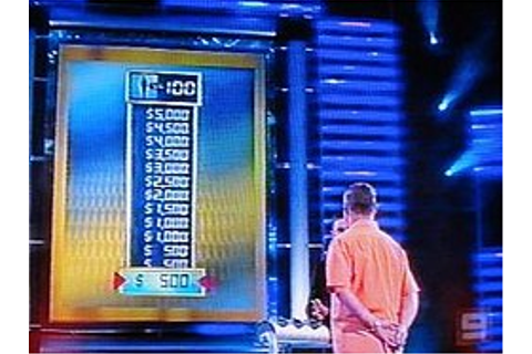 1 vs. 100 (Australian game show) - Wikipedia