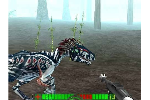 Demos: Playstation 2: Primal Prey | MegaGames