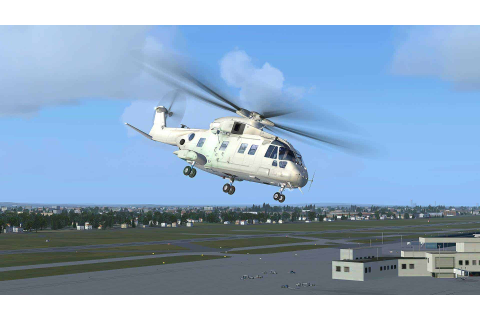 Microsoft Flight Simulator X Download pc game