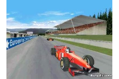 Formula 1: Warm-Up - Free Download - GameTop
