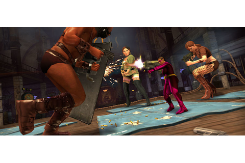 Saints Row 4 - Enter the Dominatrix PC Summary | GameWatcher
