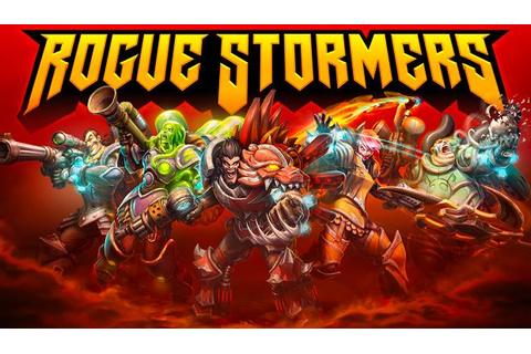 Rogue Stormers Free Download (Build 3205) « IGGGAMES
