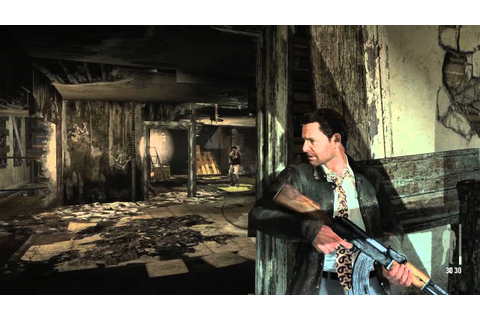 Max Payne 3 - Gameplay HD 1080p / Gainward GTX 560 Ti GS ...