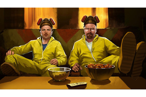 Breaking Bad: Criminal Elements - Play Now! - YouTube