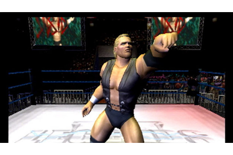 Legends of Wrestling 2 Game | PS2 - PlayStation