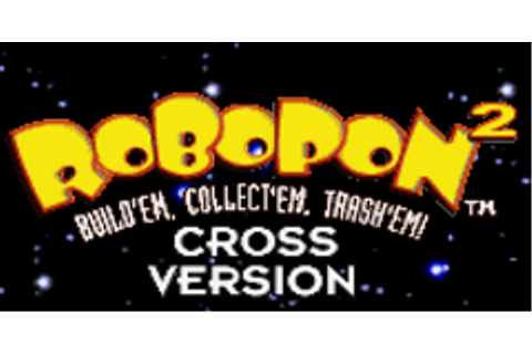 Robopon 2: Cross Version Download Game | GameFabrique