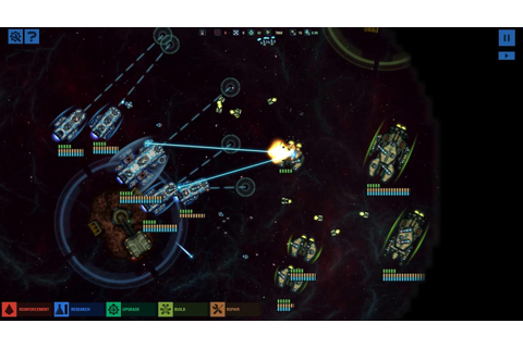 Battlevoid: Sector Siege - Android Apps on Google Play
