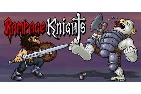 Rampage Knights | Nintendo Switch download software ...