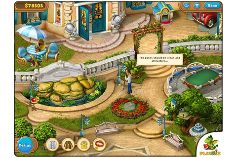 Download Links: Gardenscapes 2 - Collector's Edition (PC Game)