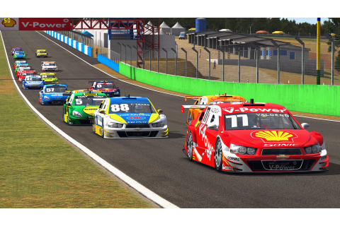 Game Stock Car Extreme – Update 1.21 Released – VirtualR ...