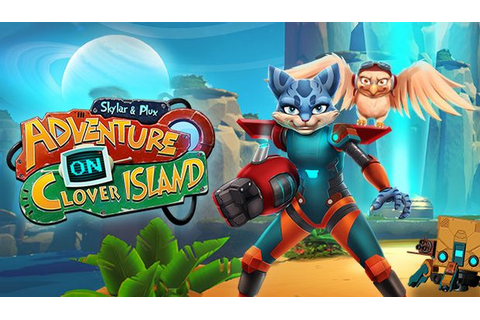 Skylar & Plux: Adventure On Clover Island Free Download ...