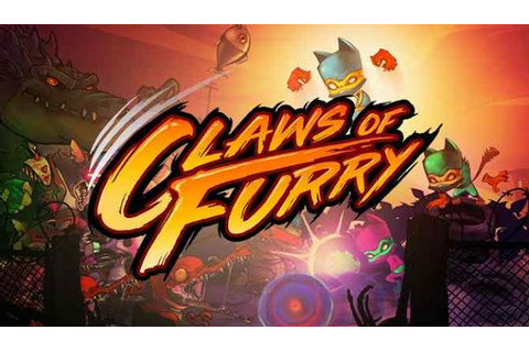 Claws of Furry PC Game Free Download - PC Games Download ...