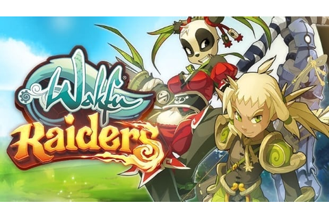 WAKFU Raiders – Popular online game heads to mobile ...