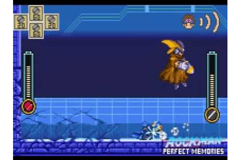 Rockman EXE WS (EX Hard Mode) Forte - YouTube