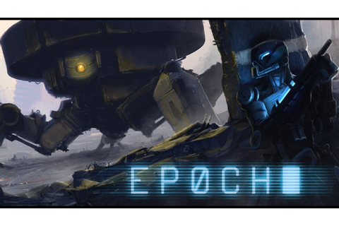 Epoch. - iPad 2 - HD Gameplay Trailer - Part One - YouTube