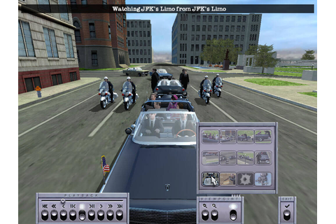 Download JFK Reloaded (Windows) - My Abandonware