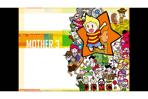 Mother 3 - Astonishing March (Orchestrated Remix) - YouTube