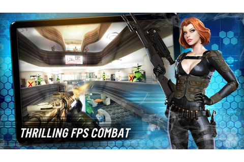 CONTRACT KILLER: SNIPER - Android Apps on Google Play