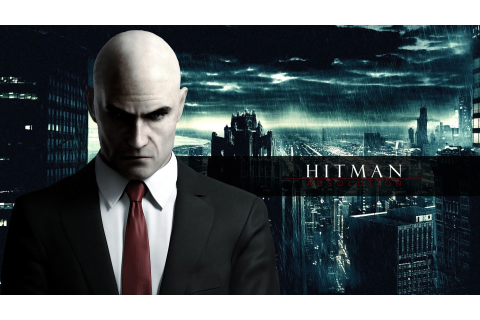 Hitman Absolution Free Download - CroHasIt - Download PC ...