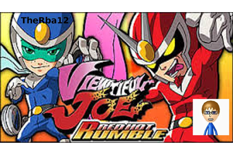 Viewtiful Joe: Red Hot Rumble Review - Rba12 - YouTube