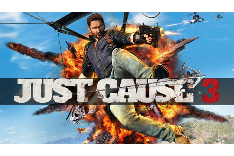 JUST CAUSE 3 TRUCCHI E CHEAT PC GAME — Yessgame