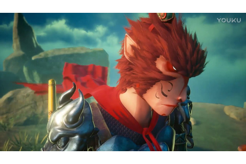 Monkey King: Hero Is Back for PS4 - First Trailer ...