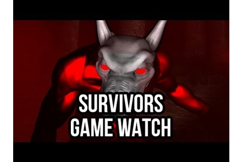 Survivors (Free PC Coop Horror Game): FreePCGamers Game ...