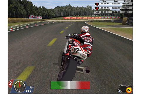 SUPERBIKE 2001 Free Download Full Version Pc Game