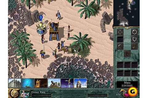 Total Annihilation: Kingdoms - Full Version Game Download ...