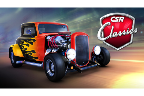 Free Download CSR Classics Game Apps For Laptop, Pc ...