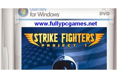 Strike Fighters Project 1 Game Free Download Full Version ...
