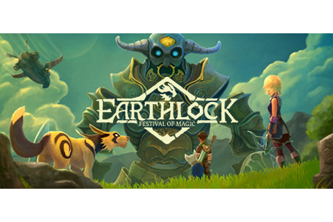 EARTHLOCK: Festival of Magic on Steam
