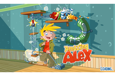 Amazing Alex – Games for Windows Phone 2018 – Free ...