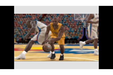 College Hoops 2K6 News, Screenshots and TrailersCollege ...