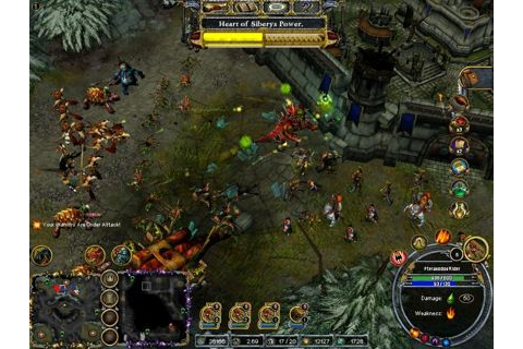 Free: Dungeons & Dragons: Dragonshard RPG Strategy PC Game ...