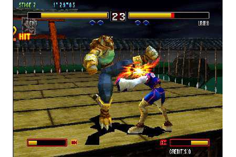 Bloody Roar 2 - PC Games Free Download Full Version ...