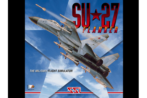 Download Su-27 Flanker - My Abandonware