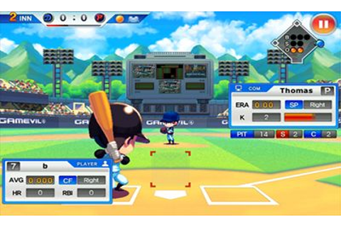 Baseball Superstars 2012 V1.0.2 Offline Crack ...