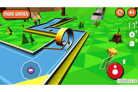 Download Mini Golf: Retro 3.0 APK (MOD money) for android