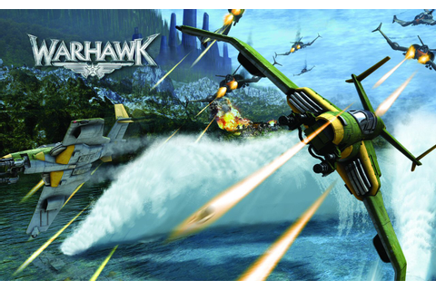 Wallpapers: Warhawk - PS3 (166 of 168)