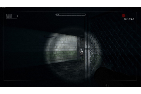 Slender: The Arrival - screenshots gallery - screenshot 4 ...