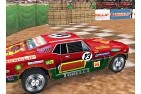 Stunt Driver Online at NASCAR Games 磊