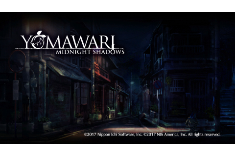 Review - Yomawari: Midnight Shadows (PS4) | Game Hype