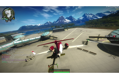 Just Cause 2 For PC Free Download - Shehraz Khalid