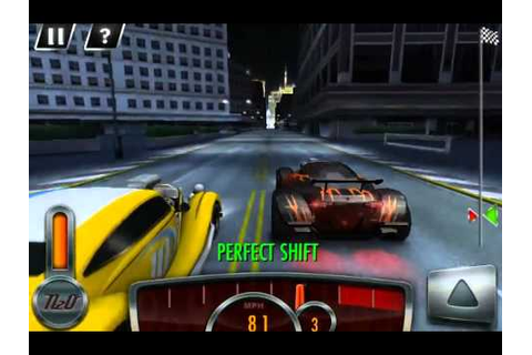 Hot Rod Racers Miniclip Game Walkthrough Completed ...